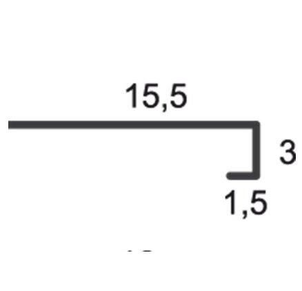 profil glaf acoperis