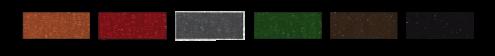 paleta de culori tigla