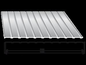 atabla trapezoidala model T8