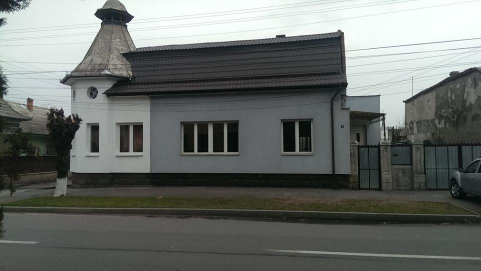 Casa Familiala Oras Turda Judetu Cluj