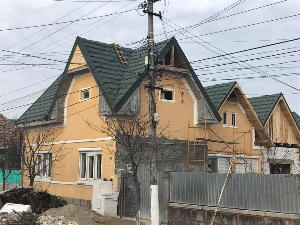 Casa Rezidentiala Turda Jud. Cluj
