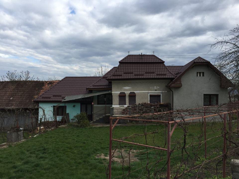 Casa rezidentiala, Unirea, jud Cluj