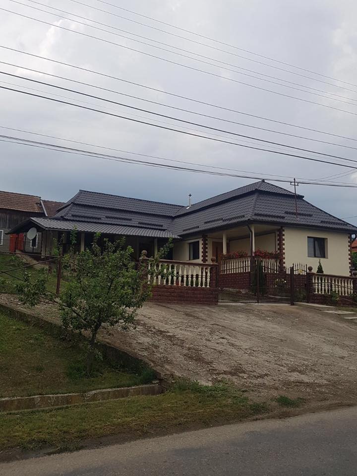 Casa rezidentiala Comuna Ceanu Mare Jud. Cluj