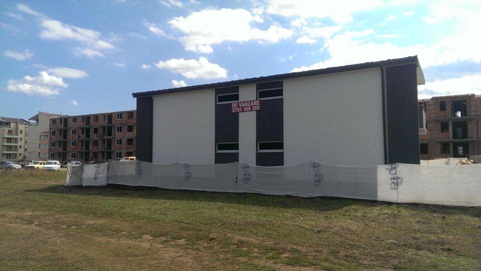 Duplex Rezidential Com. Floresti Jud. Cluj